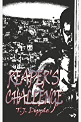Reaper's Challenge Paperback