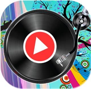 Dj Studio Mixer Player