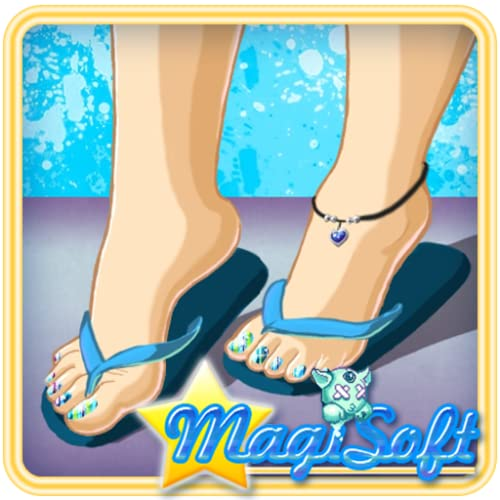 Flip Flop Toes