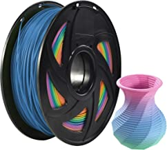 multicolor filament