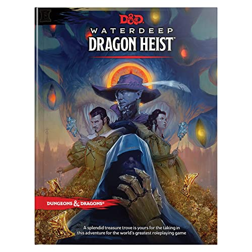 Dungeons and Dragons 5th Edition: Amazon com