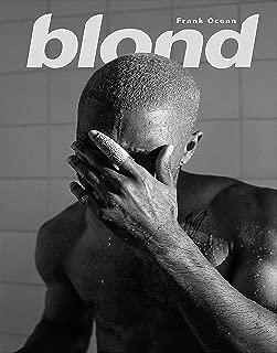 Best blond frank ocean art Reviews