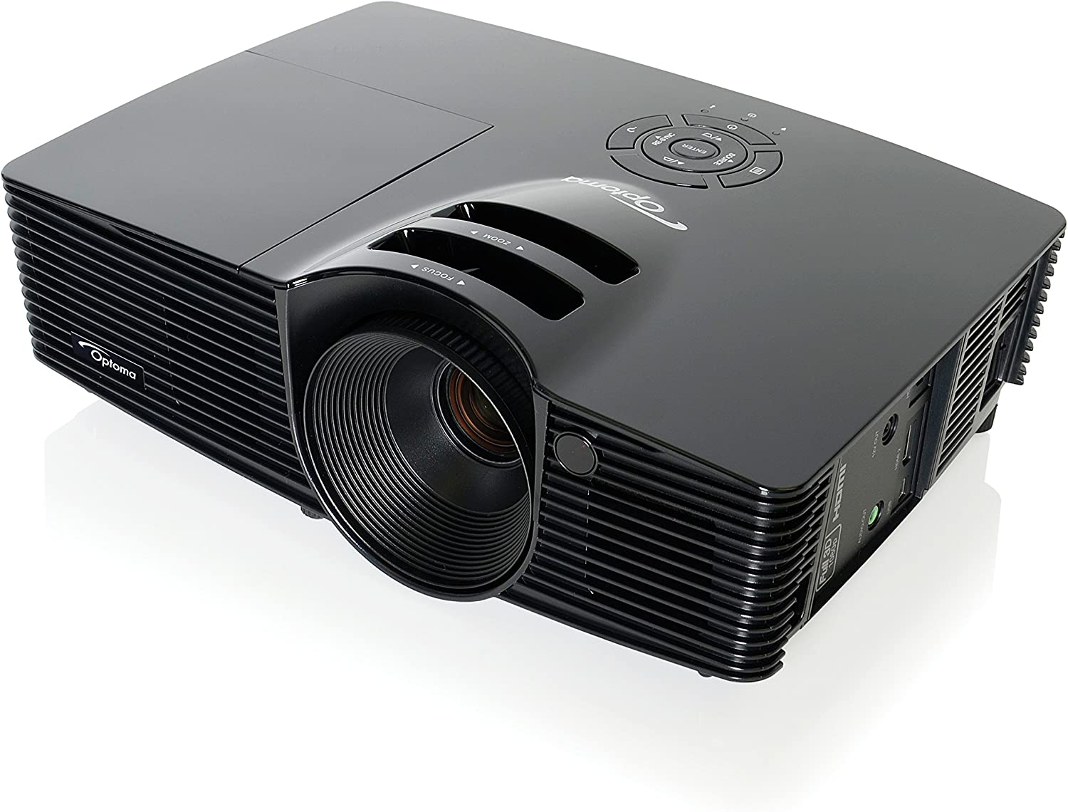 Optoma HD141X Best DLP Home Theater Projector
