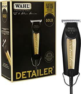wahl hero limited edition