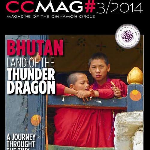 CC Mag - Das Cinnamon Circle Reise Magazin