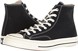 1d9659e1ac58 Converse. Chuck Taylor All Star Seasonal Color - Hi.  45.53MSRP   60.00.  Black Black Egret