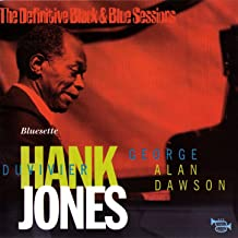 Bluesette (London 1979) [The Definitive Black & Blue Sessions]