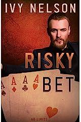 Risky Bet (No Limit Book 1) Kindle Edition