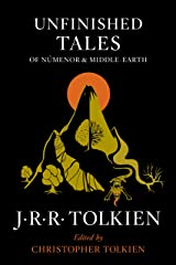 Unfinished Tales of Numenor and Middle-earth Kindle Edition