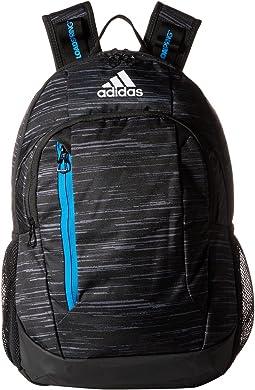 0a52e4527d2afd Adidas rumble backpack black solar yellow at 6pm.com