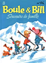 Livres Boule & Bill, Tome 8 : Souvenirs de famille PDF