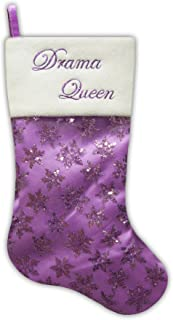 Best lavender christmas stocking Reviews