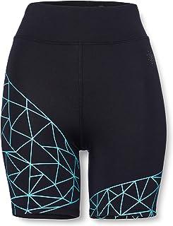 AURIQUE Women's Cycling Shorts