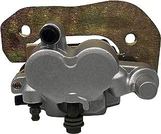 SHUmandala Rear Brake Caliper for Can-Am ATV Outlander 450 570 650 800 850 1000 EFI XMR, DPS, XT, XT-P, MAX Renegade