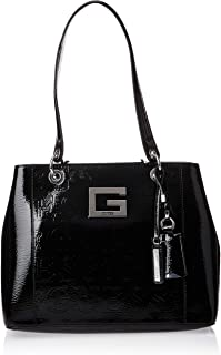 Guess Womens Handbag, Black - ND669136