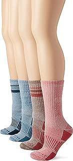 Women's 4 Pack All-Season Boot Socks