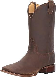 حذاء روبر غربي متضمن للرجال