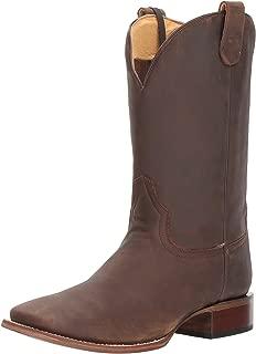 Men's Undercover Western Boot
