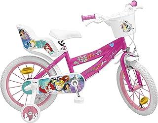comprar comparacion Toimsa 645 Bicicleta Princesas 16
