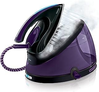 Philips PerfectCare Aqua Pressurized Steam Generator, Purple - GC8650