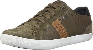 Geox Men's U Box G Low-Top Sneakers