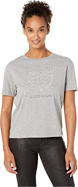 Snuggle Up Relaxed Sleep Tee