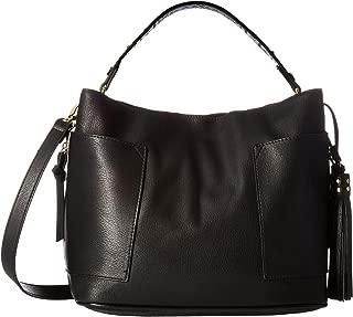 Bkoltt Stud Strap Hobo Shoulder Bag