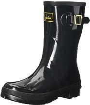 Joules Women's Kelly Welly Gloss Rain Boot