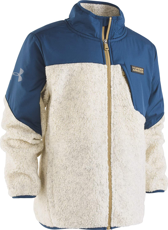 Under Armour Boys Storm Tanuk Sherpa Jacket