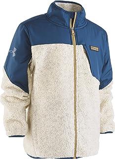 Under Armour Boys' Storm Tanuk Sherpa Jacket