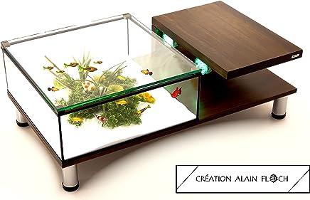 Amazon Fr Aquarium Design Cuisine Maison