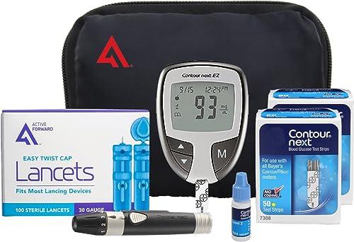 bg 03 lancetas para diabetes