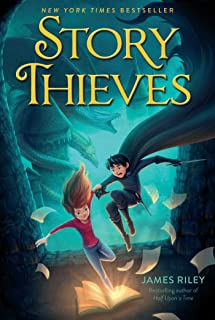 story thieves 1