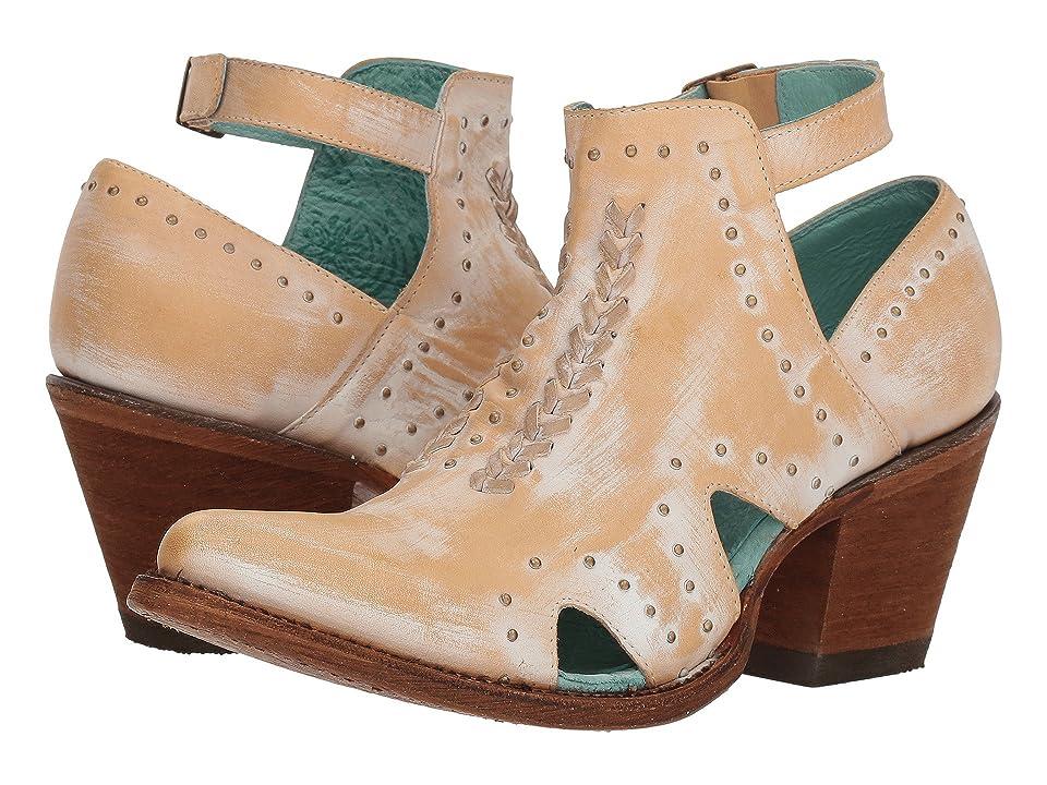 Corral Boots E1383 (White) Women