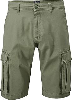 Men's Comfort Stretch Cargo Shorts