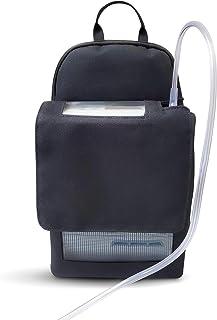 O2TOTES Inogen One G5 - Mochila ligera y cómoda, compatible