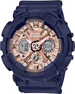 G-Shock Women's GMAS120MF-2A2