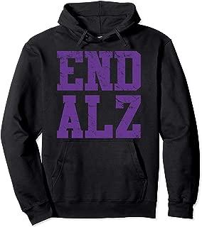 Best alzheimer's hoodie Reviews