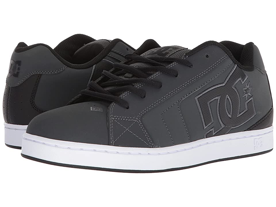 DC Net (Grey/Black) Men