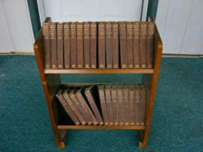 Best 1910 Encyclopedia Britannica Eleventh Edition. 29 volume set including index Review