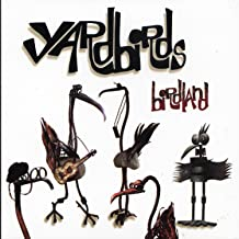 the yardbirds birdland
