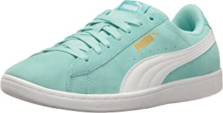 PUMA Women's Vikky Fashion Sneaker