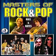 Masters of Rock & Pop