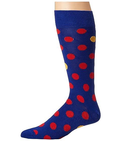 Paul Smith Odd Polka Sock