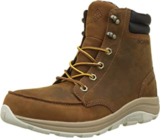 Columbia Mens 1756021 BangorTM Boot Omni-heatTM