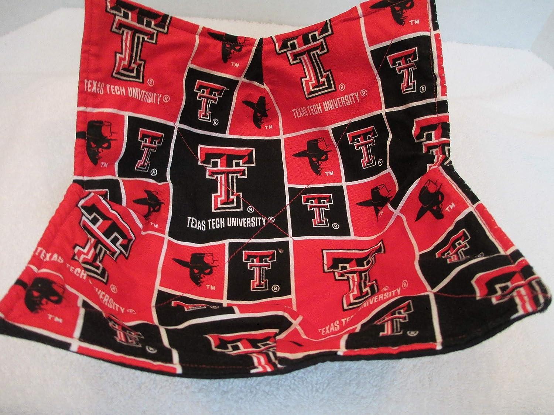 Texas Tech University Soup Price Max 81% OFF reduction Bowl Cozy