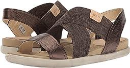 Damara 2-Strap Sandal
