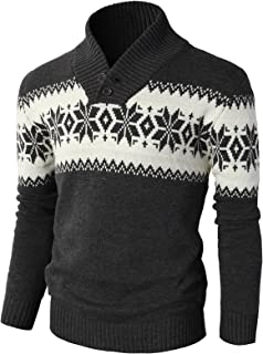 Best winter sweater mens Reviews