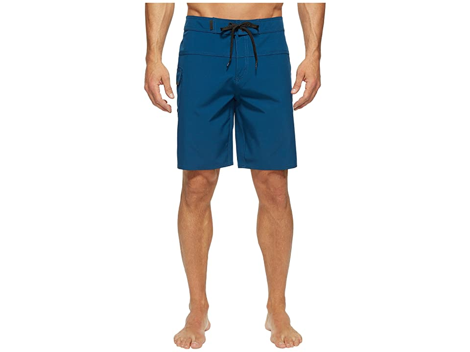 Tavik Wexler Surf Boardshorts (Blue) Men
