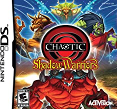 ACTIVISION - Chaotic: Shadow Warriors
